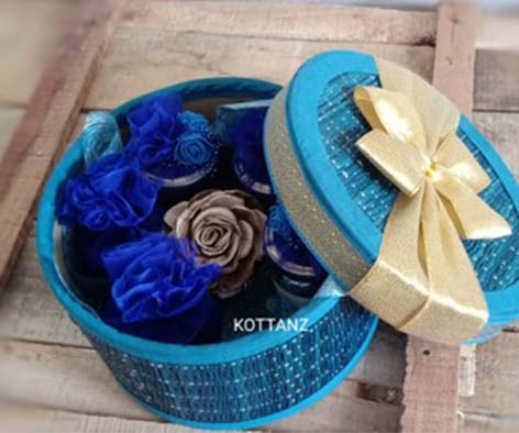 Handmade Gifts for Diwali 2020