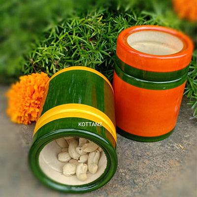 Dry Fruit Jar