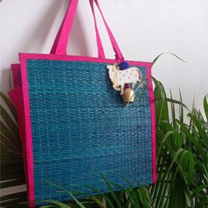 Handmade Kora Bags