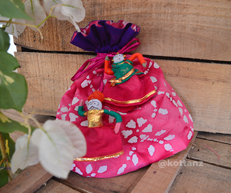 potli bags online for return gifts